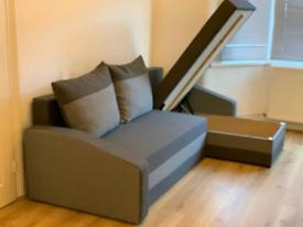 BRAND NEW STUNNING SOFA BED 07306109900