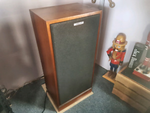WANTED....... Klipsch Cornwalls wanted ...