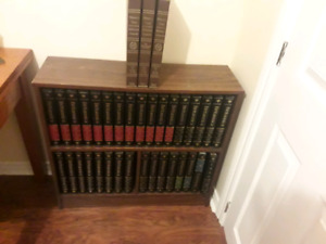 Selling Encyclopedia Britannica Inc the 15 edition