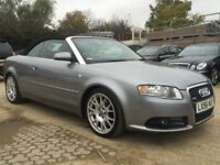 Audi A4 2.0 T fsi auto S line fully loaded