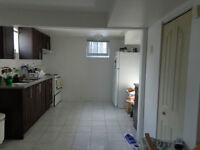 Basement  for Rent in Oshawa Park road north@ Adelaide