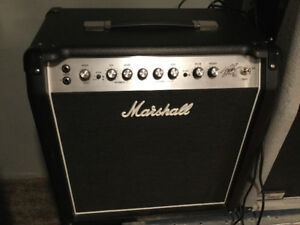 Marshall sl-5 super clean and mean.think jubilee.