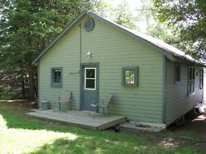 WATER FRONT COTTAGE FOR RENT