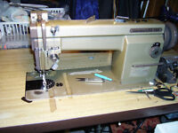 Sewing Services/Tailoring
