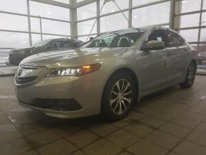 2017 Acura TLX 4dr Sdn FWD Tech