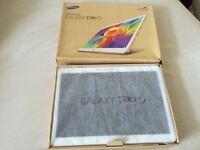 "Samsung Galaxy Tab S SM-T805 10.5"" WiFi + 4G (Unlocked)"