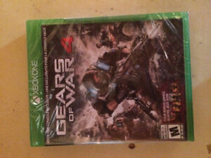 2 Xbox One games *NEW*