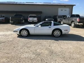 1991 Corvette ZR1! 425hp+! Super Rare! 1 OF 303!