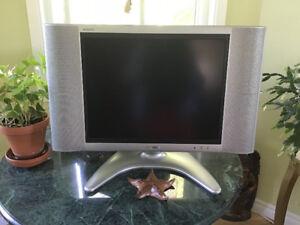 Téléviseur couleur SHARP  -21 pouces