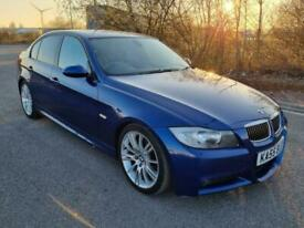 image for 2006 BMW 3 Series 325i M Sport 4dr Auto SALOON Petrol Automatic