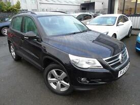 2009 Volkswagen Tiguan 2.0TDI Escape - Platinum Warranty!