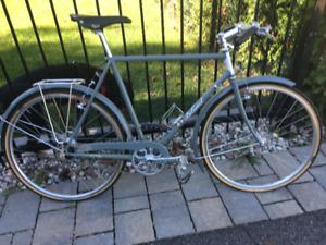Vélo vintage Rapha