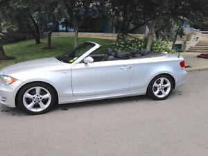 2008 BMW 1-Series Cabriolet