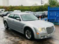 2007 Chrysler 300C 3.0 CRD V6 4dr Saloon Diesel Automatic