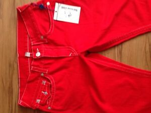 True Religion Jeans All Red  London Ontario image 2
