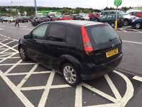 Ford Fiesta 1.4 tdci swap wanted for a van