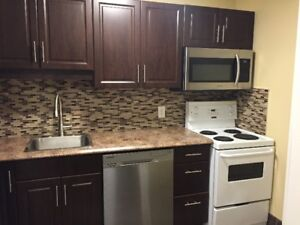 Renovate 1 Bedroom 710.00 Heat and Hotwater. Non Smoking