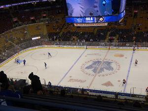 Ottawa Senators @ Toronto Maple Leafs
