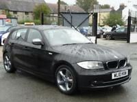 2010 BMW 1 Series 2.0 116d Sport 5dr