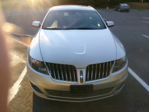 Lincoln MKS 2010 Ecoboost