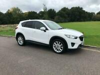 Mazda CX-5 D SPORT NAV 5-Door DIESEL MANUAL 2013/13