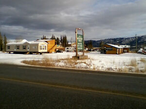 70' x 14' Mobile Home - NOW DISPLAYED IN WHITEHORSE