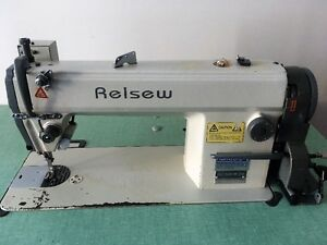 Industrial sewing machine London Ontario image 1