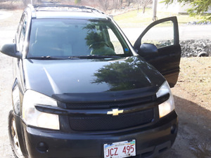 2008 Equinox LT 500$ or Trade FIRST COME FIRST SERVE