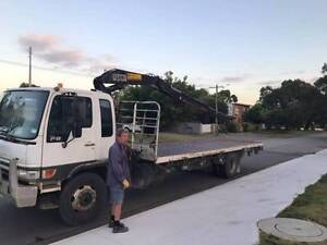 Roger's Truck & Hiab Service Ascot Belmont Area Preview