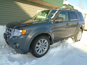 $6,995.00!   2012 Ford Escape XLT SUV, Crossover