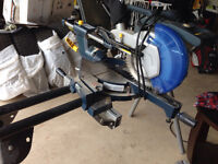 """10"""" mitre saw and stand"""