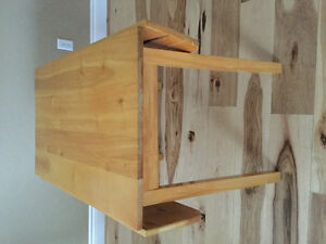 Drop leaf table Kitchener / Waterloo Kitchener Area image 2