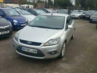 Ford Focus CC 2.0TDCi CC-2 Convertable, Only 77k, Hard Top Soft Top