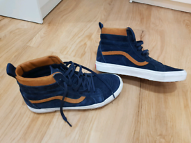 Vans Sk8-hi Mte shoes boots - UK 10