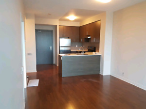 Unit in Condo for Rent