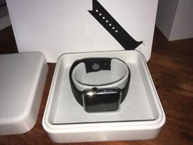 Apple Watch 42mm steel