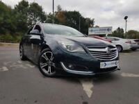 2014 Vauxhall Insignia 2.0 CDTi ecoFLEX Limited Edition (s/s) 5dr