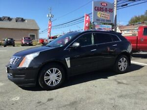 2014 Cadillac SRX AWD   FREE Winter tires on all cars and SUVS