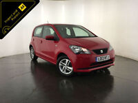2013 SEAT MII TOCA 5 DOOR HATCHBACK 1 OWNER FINANCE PX WELCOME