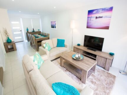 Rooms available for rent (fully furnished) on 3 Sep Mountain Creek Maroochydore Area Preview