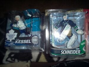 NHL Collectables FOR THE HOCKEY FAN