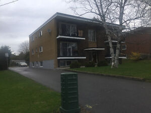 Good 2 Bedroom Apt. For Rent in Oshawa