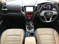 2015 65 SSANGYONG TIVOLI 1.6 ELX 5D AUTO 113 BHP DIESEL