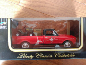 Canadian Tire Toy Truck - 1967 Chevy Pickup