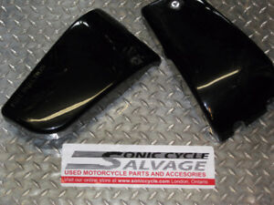 2000 kawasaki vn-1500 f.i.  vulcan side covers   oem