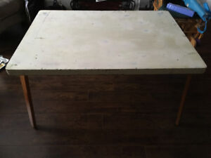 Child's Play Table For Sale