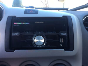 Affordable Car Radio Stereo Audio Install