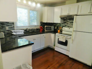 Beautiful, Fully Furnished apt in Greenwood Park