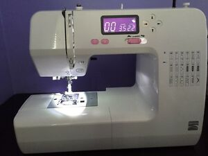 Kenmore 17 stitches sewing machine
