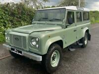 1995 LAND ROVER DEFENDER 110 HERITAGE 300TDi **USA EXPORTABLE **